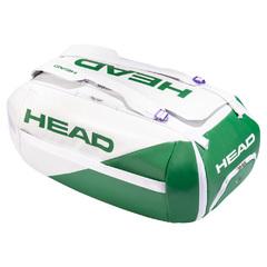 Head White Proplayer Duffle Bag WHGE 2021