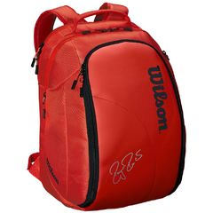 Wilson Federer DNA Backpack Infrared New 2019