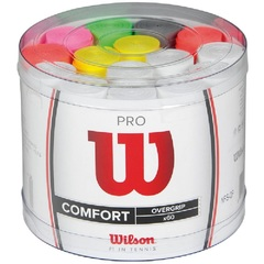 Wilson Pro Overgrip Color 60pcs