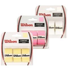 Wilson Pro Overgrip 3pcs