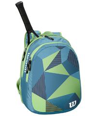 Wilson Junior Backpack Blue/Green