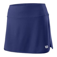 Юбка Wilson Team 12.5 Skirt Blue WRA766203