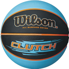 Wilson Clutch Blue