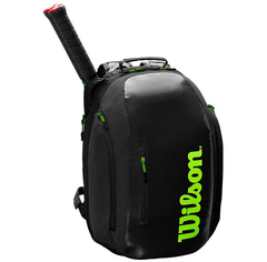 Wilson Super Tour Backpack Green 2019