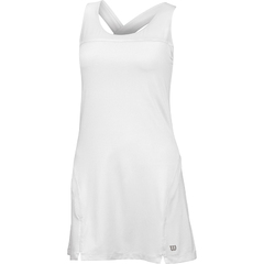 Футболка Wilson Girls Team Dress WRA740501