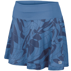 Юбка Wilson SP Art 13.5 Skirt Regatta WRA749201