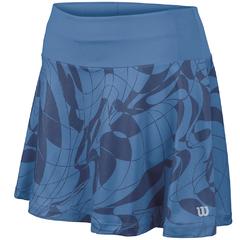 Юбка Wilson SP Art 13.5 Skirt Regatta WRA749201