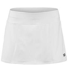Юбка Wilson Team 12.5 Skirt White WRA766201