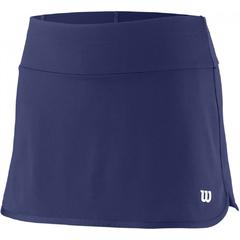 Спідниця Wilson Jr Team 11 Skirt Blue SS18 WRA766901
