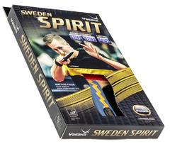 Yasaka Sweden Spirit