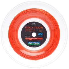 Yonex Poly Tour Rev Bright Orange (200m)
