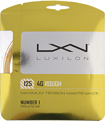 Luxilon 4G Rough 12.2m